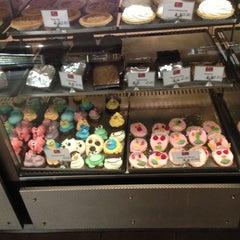 Photo taken at Bakery on O'Connell by L a r ï z ż ä on 5/21/2013