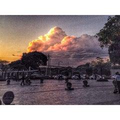 Photo taken at UP Ayala Land TechnoHub by Chel M. on 6/14/2015