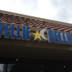 Photo taken at Stellie's Bellies by Jennifer C. on 5/31/2013