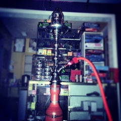 Photo taken at House Of Hookah by Kevin C. on 10/25/2013
