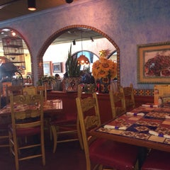 Photo taken at Margarita's Mexican Restaurant by Billy J. on 2/16/2014