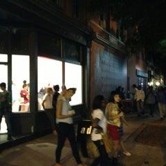Photo taken at First Fridays Art Walk by Jake C. on 9/7/2013