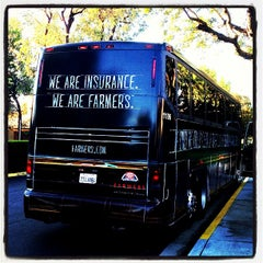 Photo taken at Hyatt Westlake Plaza in Thousand Oaks by Nadeem D. on 10/1/2012