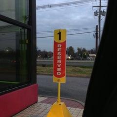 Photo taken at McDonald's by Tsali W. on 11/6/2012