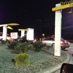 Photo taken at McDonald's by Tsali W. on 11/19/2012