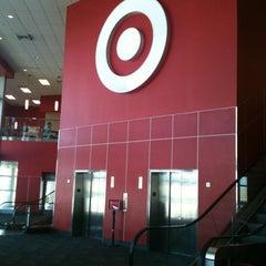 Photo taken at Target by Tori A. on 6/28/2013