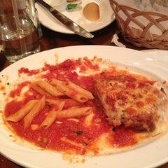 Photo taken at Abitino's Pizzeria by Allie P. on 8/31/2014