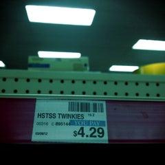 Photo taken at CVS/Pharmacy by Dave K. on 11/17/2012