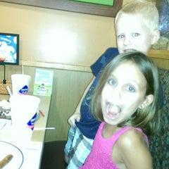 Photo taken at IHOP by Brandon F. on 7/14/2014