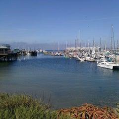 Photo taken at Old Fisherman's Wharf by Matthew W. on 5/12/2013