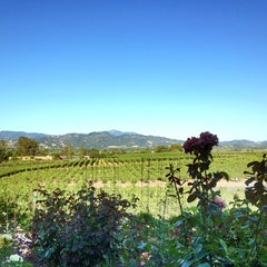 Photo taken at Francis Ford Coppola Winery by Daniel B. on 6/18/2013