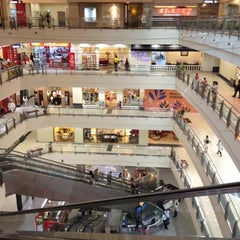 Photo taken at Great Eastern Mall by Reza on 10/7/2012