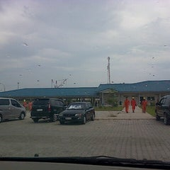 Photo taken at PT SAIPEM INDONESIA KARIMUN BRANCH by Rich N. on 5/14/2013