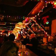 Photo taken at Cantab Lounge by Kristin M. on 1/5/2013