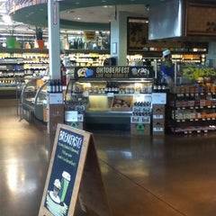 Photo taken at Whole Foods Market by Rice C. on 9/25/2013