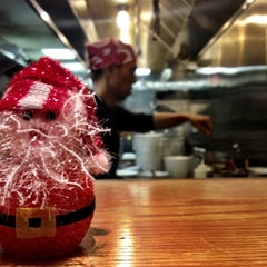 Photo taken at Monta Japanese Noodle House by Cindy Y. on 12/16/2012