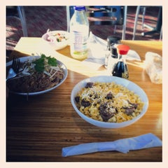 Photo taken at Noodles & Company by Justin Y. on 2/20/2013