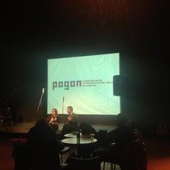 Photo taken at Pogon Jedinstvo by Borut S. on 12/7/2012