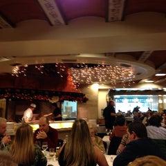 Photo taken at Restaurant La Huerta by Xavier C. on 1/5/2014
