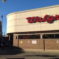 Photo taken at Walgreens by Josh H. on 10/8/2013