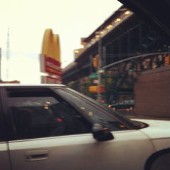 Photo taken at McDonald's by Shelley B. on 9/18/2012