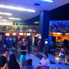 Photo taken at Cineplanet by Ricardo O. on 1/30/2012