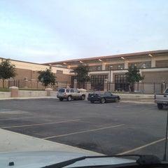 Photo taken at Churchill High School by David B. on 12/8/2011