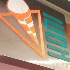 Photo taken at Koni Store by Newton S. on 3/1/2013