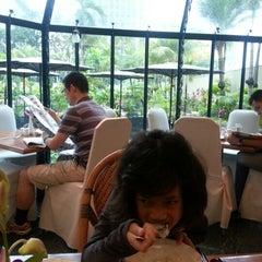 Photo taken at Restoran Fiesta by Sonia D. on 11/3/2012