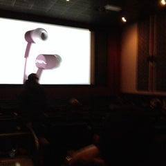 Photo taken at Regal Cinemas Stockton Holiday Cinema 8 by Esterine D. on 11/10/2013
