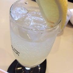 Photo taken at 喫茶室ルノアール 神田北口駅前店 by ug_st. k. on 8/20/2014