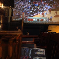 Photo taken at G Sports Bar & Grill by Steve C. on 4/26/2014