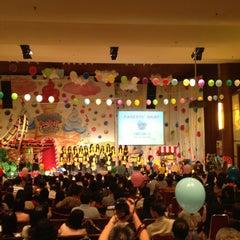 Photo taken at IPEKA International Christian School by C A. on 4/26/2013