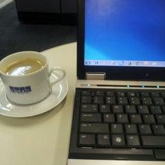 Photo taken at KPMG by Juliano G. on 10/24/2012