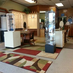 Photo taken at Hodges Optical by Shannon R. on 7/22/2015