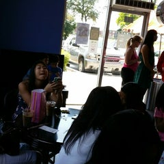 Photo taken at Boba Tea House by Marty K. on 4/20/2014