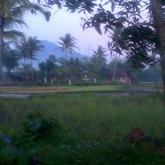 Photo taken at Malangbong by Teten N. on 12/12/2013