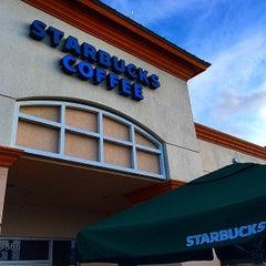Photo taken at Starbucks by Will C. on 8/1/2014