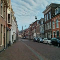 Photo taken at Haarlem by Cash L. on 6/14/2013