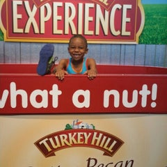 Photo taken at Turkey Hill Experience by Natalie J. on 7/1/2015