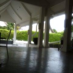 Photo taken at Centara Kata Resort Phuket by Elyor S. on 5/3/2013
