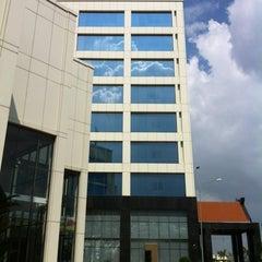 Photo taken at BNI by Yan Musi D. on 10/15/2012