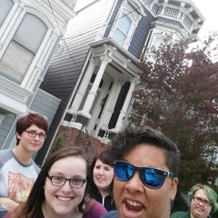 "Photo taken at ""Full House"" House by am13er on 7/7/2015"