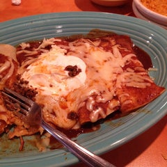 Photo taken at Monte Alban Mexican Grill by Rich B. on 8/20/2014