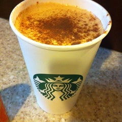 Photo taken at Starbucks by Kathleen L. on 9/27/2013