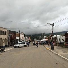 Photo taken at Tafí del Valle by Juan R. on 1/10/2016