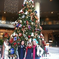 Photo taken at The Westin Cincinnati by Deanna H. on 12/23/2012