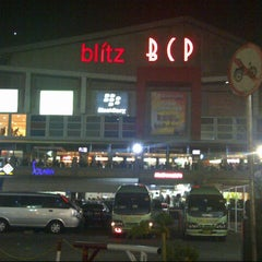 Photo taken at Bekasi Cyber Park by Adzans S. on 10/11/2012