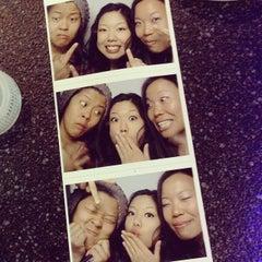 Photo taken at Family Karaoke by Loan H. on 4/6/2014