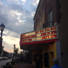 Photo taken at The Colonial Theatre by Matthew F. on 6/26/2015